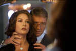 Broken City (2013) - Catherine Zeta-Jones, Russell Crowe
