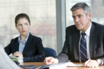 Up in the Air (2009) - George Clooney, Anna Kendrick