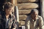 An Unfinished Life (2005) - Morgan Freeman, Robert Redford