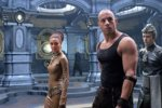 The Chronicles of Riddick (2004) - Thandie Newton, Vin Diesel