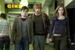 Harry Potter and the Deathly Hallows - Part 1 (2010) - Emma Watson, Rupert Grint, Daniel Radcliffe