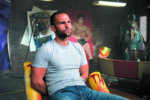 Southland Tales (2006) - Seann William Scott