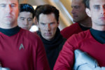 Star Trek Into Darkness (2013) - Benedict Cumberbatch