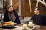 Dinner for Schmucks (2010) - Zach Galifianakis