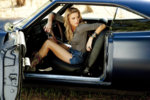 Drive Angry (2011) - Amber Heard