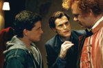 Cirque Du Freak: The Vampire's Assistant (2009) - Willem Dafoe, John C. Reilly, Josh Hutcherson