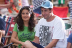 Grown Ups (2010) - Adam Sandler, Salma Hayek
