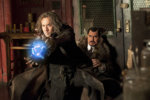 The Sorcerer's Apprentice (2010) - Nicolas Cage, Alfred Molina