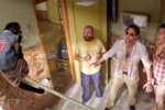 The Hangover 2 (2011) - Bradley Cooper, Zach Galifianakis