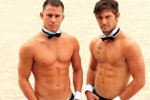 Magic Mike (2012) - Channing Tatum, Alex Pettyfer