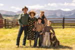 The Young and Prodigious T.S. Spivet (2013) - Helena Bonham Carter