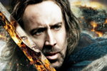 Season of the Witch (2010) - Nicolas Cage