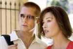 Ocean's Twelve (2004) - Brad Pitt, Catherine Zeta-Jones