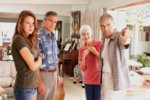 The Descendants (2011) - George Clooney