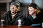 The Shipping News (2001) - Julianne Moore, Kevin Spacey