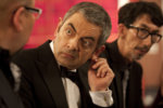 Johnny English Reborn (2011) - Rowan Atkinson