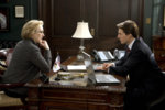 Lions for Lambs (2007) - Tom Cruise, Meryl Streep
