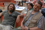 The Big Lebowski (1998) - Steve Buscemi, John Goodman, Jeff Bridges