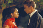 Bend It Like Beckham (2002) - Jonathan Rhys Meyers, Parminder Nagra