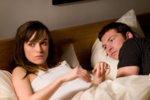 Last Night (2010) - Keira Knightley, Sam Worthington