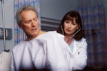 Blood Work (2002) - Clint Eastwood, Anjelica Huston