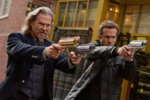 R.I.P.D. (2013) - Kevin Bacon, Ryan Reynolds