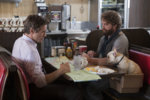 Due Date (2010) - Robert Downey Jr., Zach Galifianakis