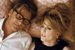A Single Man (2009) - Julianne Moore, Colin Firth