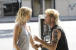 Crank 2: High Voltage (2009) - Amy Smart