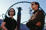 Ghost World (2001) - Steve Buscemi, Thora Birch