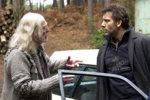 The Children of Men (2006) - Michael Caine, Clive Owen