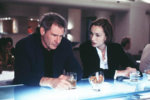 Random Hearts (1999) - Harrison Ford, Kristin Scott Thomas