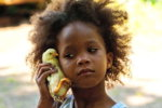 Beasts of the Southern Wild (2012) - Quvenzhan� Wallis