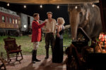 Water for Elephants (2011) - Reese Witherspoon, Christoph Waltz, Robert Pattinson