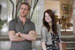 Crazy, Stupid, Love (2011) - Ryan Gosling, Emma Stone