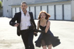 In Time (2011) - Justin Timberlake, Amanda Seyfried