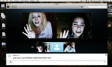 Unfriended - Unknown User