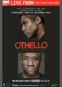 Royal Shakespeare Company:  OTHELLO