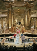 MET: Turandot