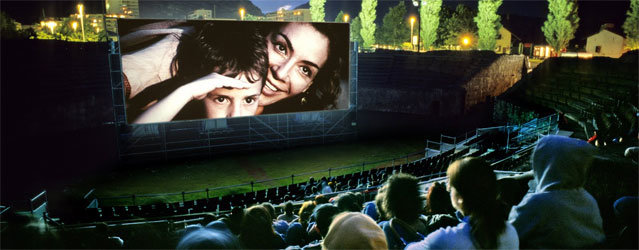 img-Open Air Cinema Martigny