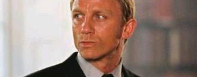 Gestatten: Craig, Daniel Craig. Der 37-jährige Brite gilt nach langen Monaten der Ungewissheit als heissester Anwärter für die Rolle des britischen ... - 14de0e48d44cdacf45341b0dc1942d7aee0c5d1b