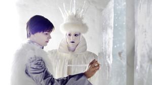 Die Schneekönigin - Eiskalt entführt