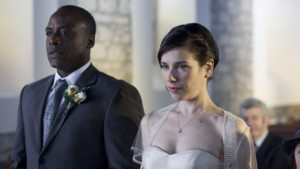 Zwei Hochzeiten und ein Liebesfall