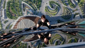 Mission: Impossible - Phantom Protokoll (kino hoch zwei)