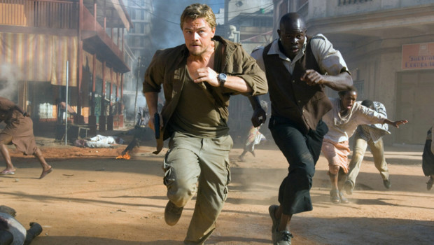 Tagestipp: Blood Diamond
