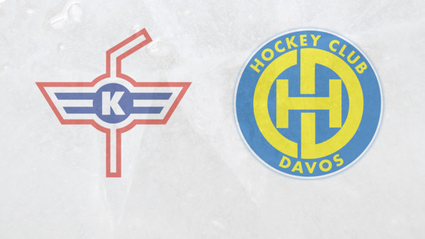 Eishockey: NLA-Playoffs