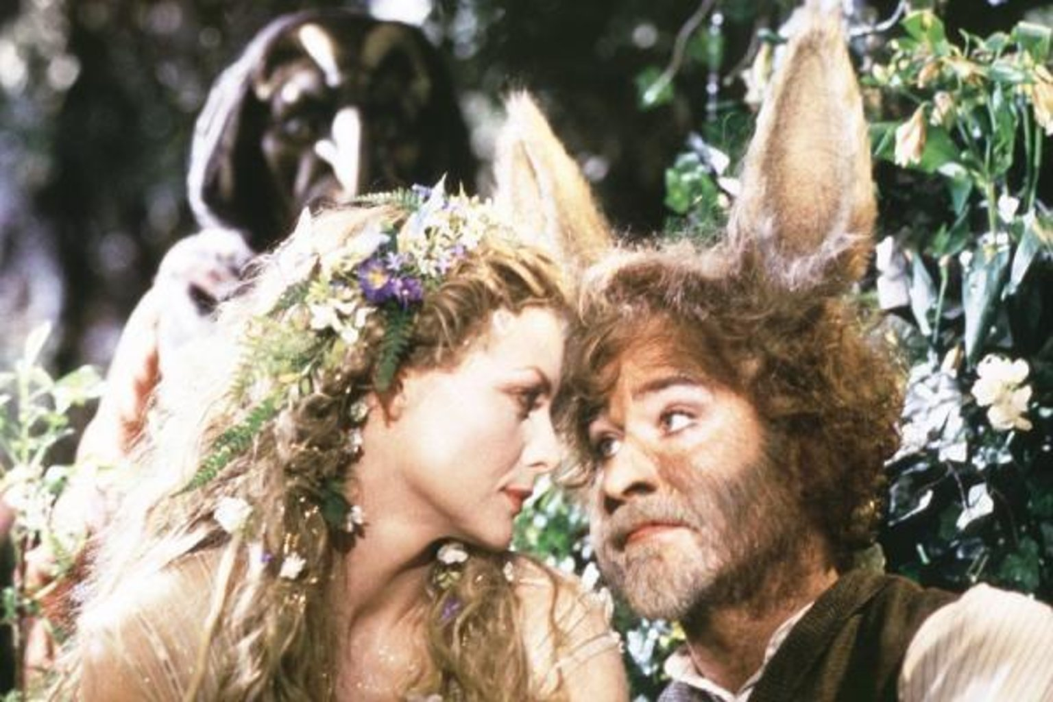 an analysis of the movie based on the play midsummers night dream A midsummer night's dream essays william shakespeare homework help  what fools they be—an analysis of  functions in the play and also make several.