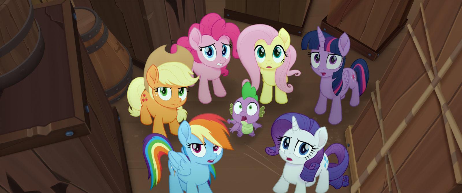 My Little Pony Bilder