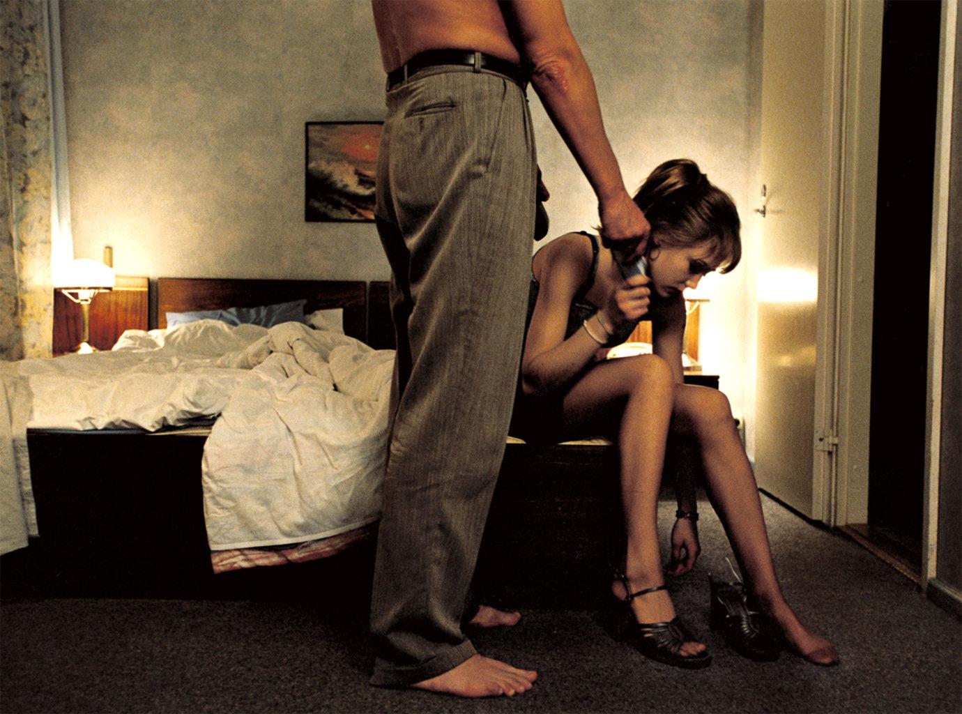 Секс с господином смотреть онлайн