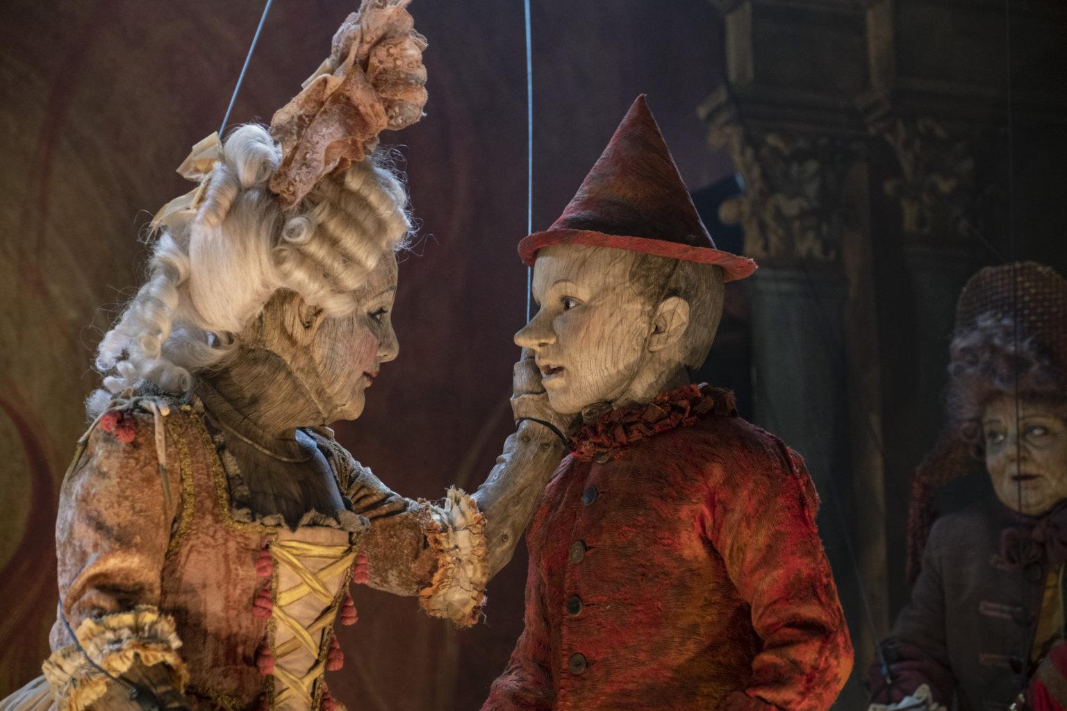 Pinocchio Herkunft